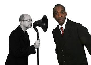 Bibi Tanga et le Professeur Inlassable