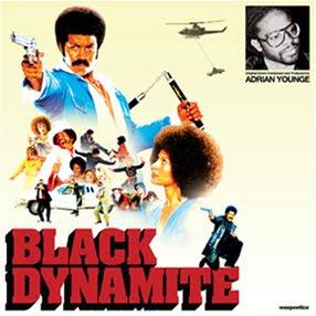 Adrian Younge - Black Dynamite
