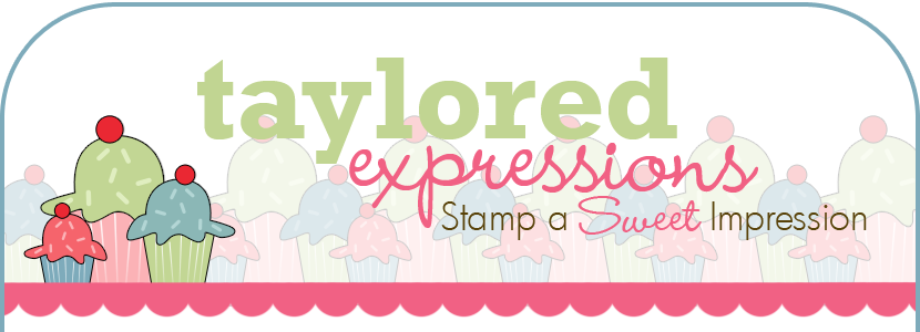 Stamp a Sweet Impression