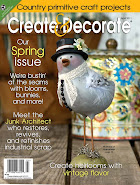On the front cover, April 2011 issue!