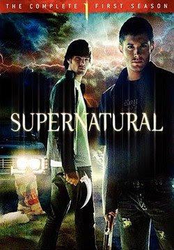 Baixar Torrent Supernatural 1ª Temporada Download Grátis