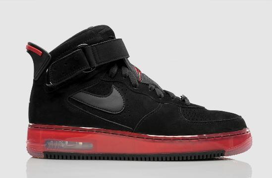 ed29d1f272d authentic jordans  Nike Air Jordan Force Fusion VI (6)  Black ...