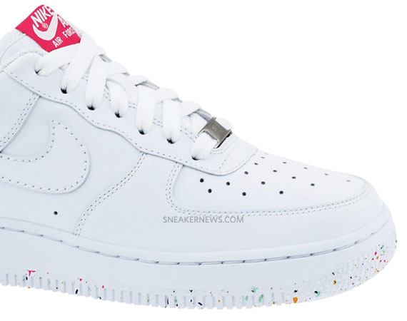 c5e7a8b6ec7d4 ... accentuates the Air Force 1 and this pair of women must surely be a  popular choice for ladies. Just throw in the head as police NikeStore!