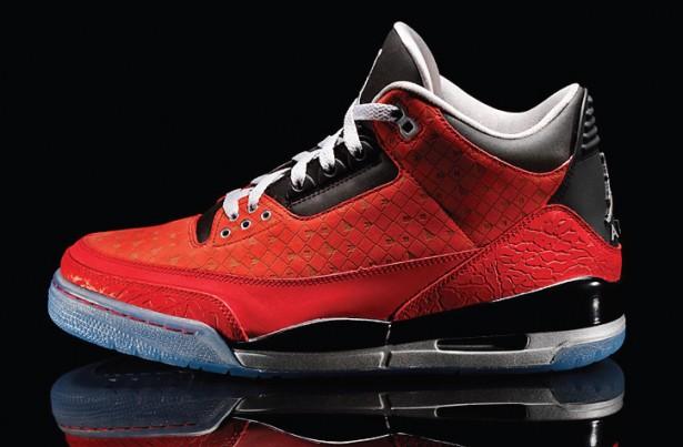 "Cheap Air Jordan Retro 3 ""Doernbecher"" - Release Date Change  retro jordan  sneakers  aa5e4b377"