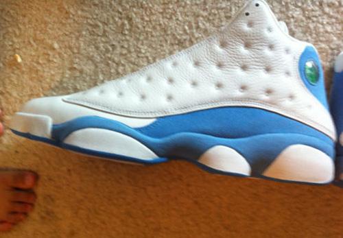 f084ef452415 Authentic Retro Jordans Shoes  Authentic Nike Air Jordan Retro XIII ...