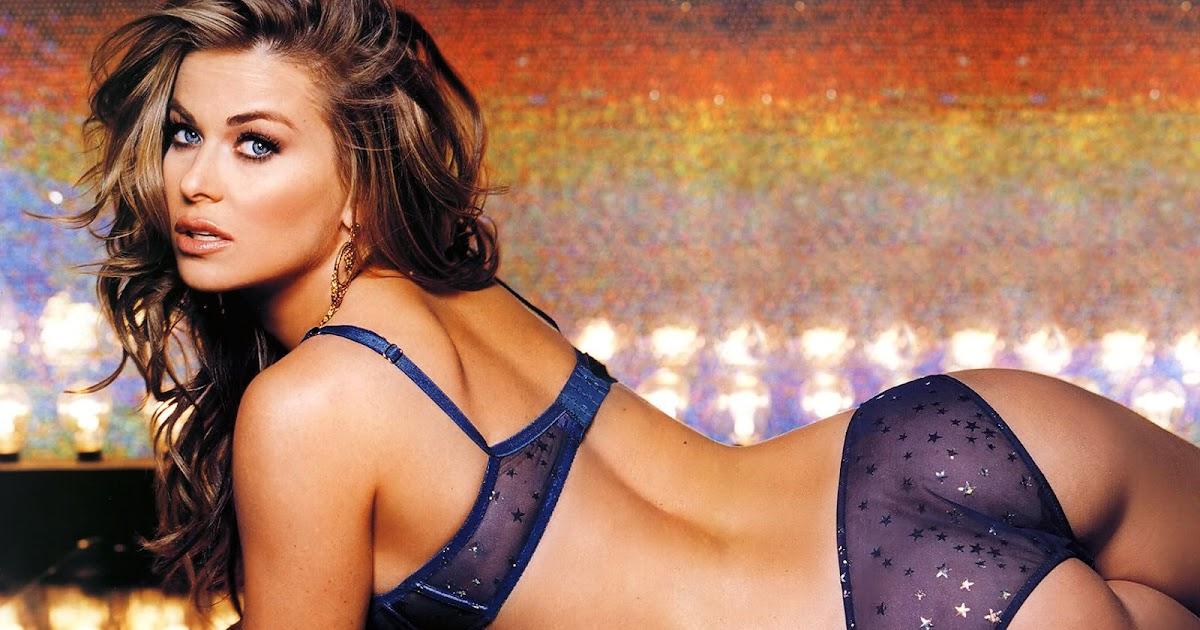Ass 48. Carmen Electra nudes (47 pics) Video, iCloud, lingerie