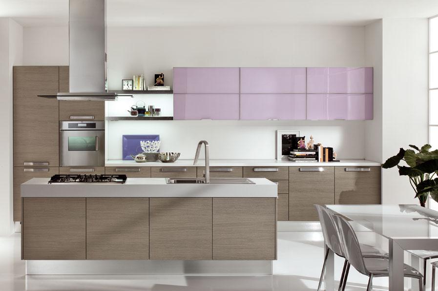 Decora y disena 5 mejores fotos cocinas integrales modernas - Fotos de cocinas pequenas y modernas ...
