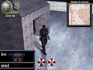 Resident Evil Online Juego De Mmo Rpg Online Resident Evil