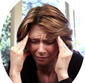 كثرة الشعور بالإجهاد والصداع مؤشرات لمشاكل سمعية