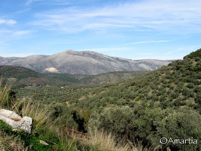 Argolide Peloponnèse Grèce