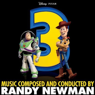 Toy Story 3 Canciones - Toy Story 3 Música - Toy Story 3 Banda sonora
