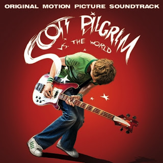 Chanson de Scot Pilgrim - Musique de Scott Pilgrim - BO de Scott Pilgrim Soundtrack