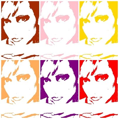 Andy warhol asexual