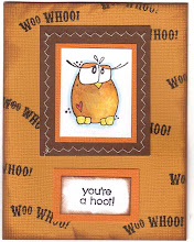 Favorite card for the week 7/12/09