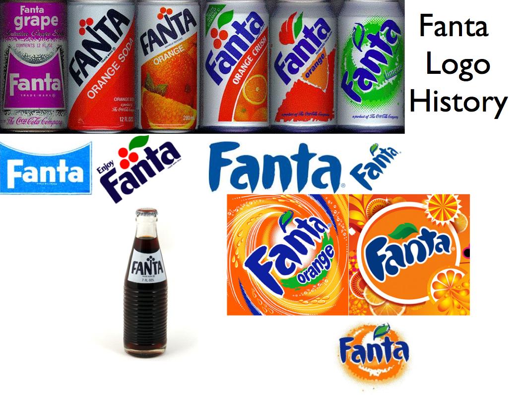 Logo Histories: January 2011