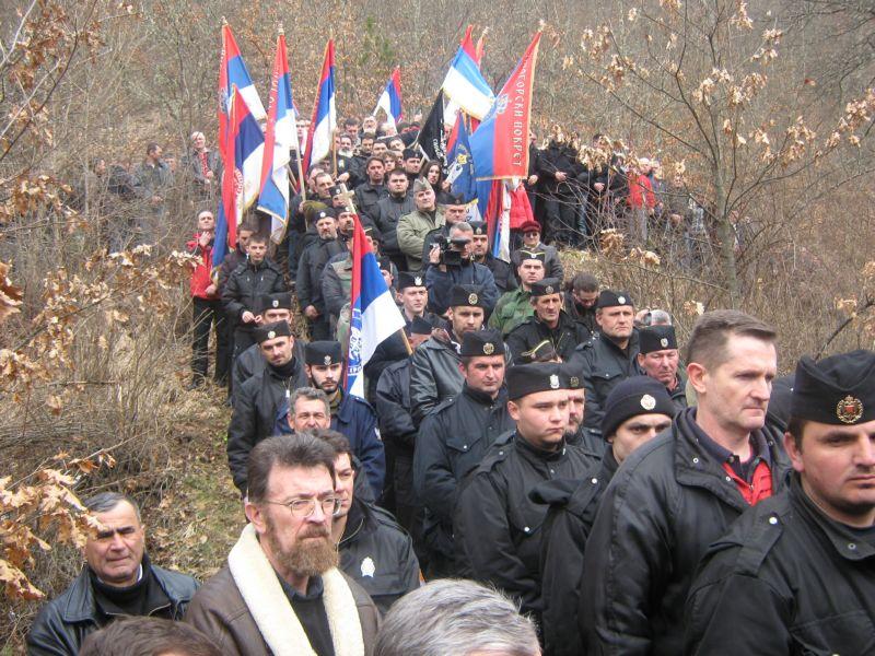 Serbian people