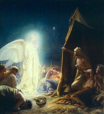 Resultado de imagem para o anjo do senhor
