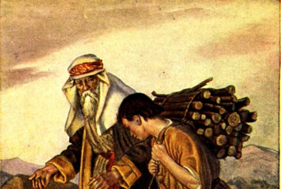 Isaque, Um Servo de Deus - Estudos Bíblicos e Comentários