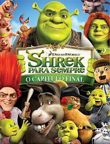 Shrek Para Sempre – BDRip AVI Dual Áudio + RMVB Dublado