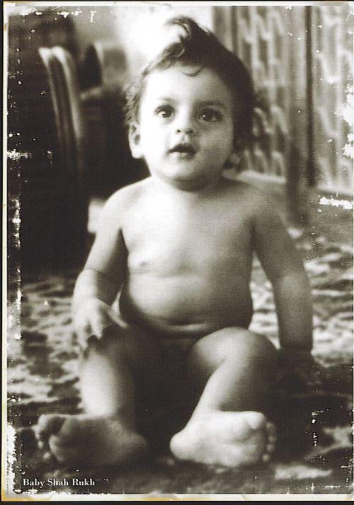 Baby shahrukh
