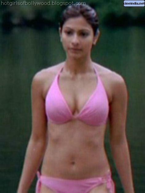 Something tanisha mukherjee bikini agree