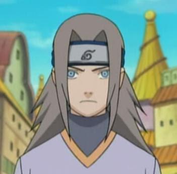 Naruto: Yagura