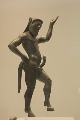 Visitar o Museu Arqueológico Nacional de Atenas | Grécia