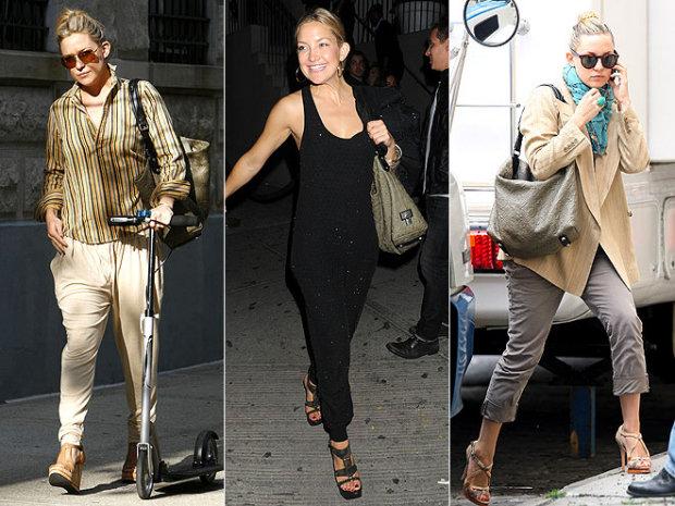 Antheia bag Louis Vuitton Kate Hudson