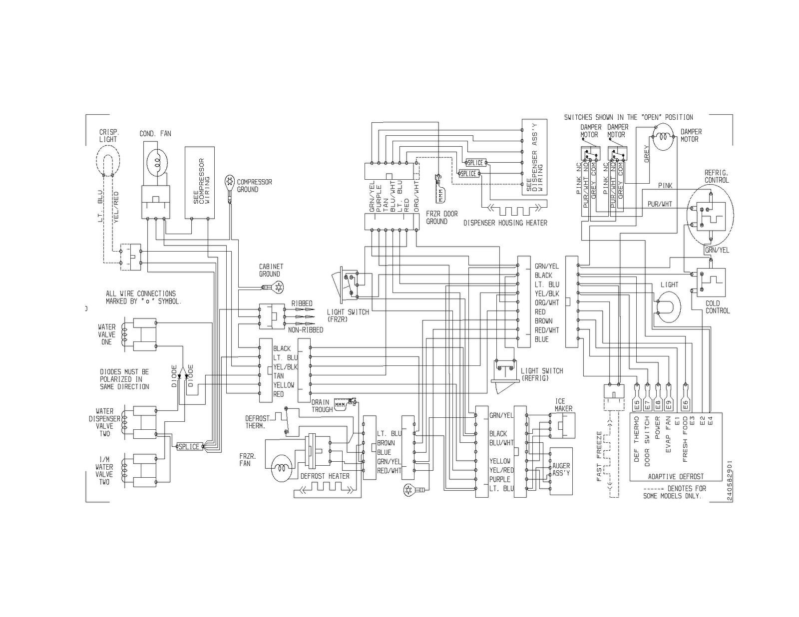 point type ignition wiring schematic