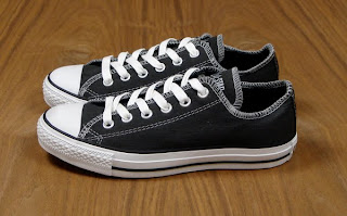 1b70ccb96016 Converse Chuck Taylor Specialty Ox. Cloud Grey.