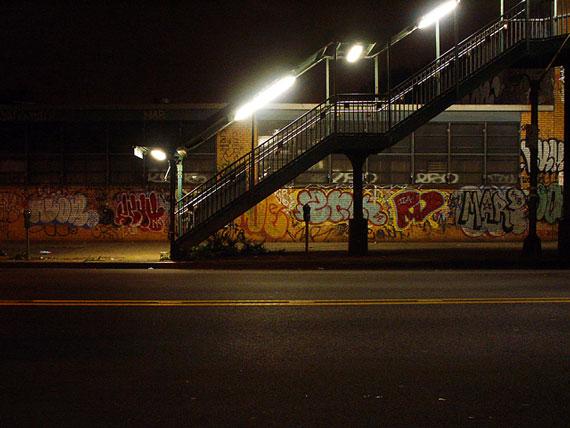80s Brooklyn Bensonhurst