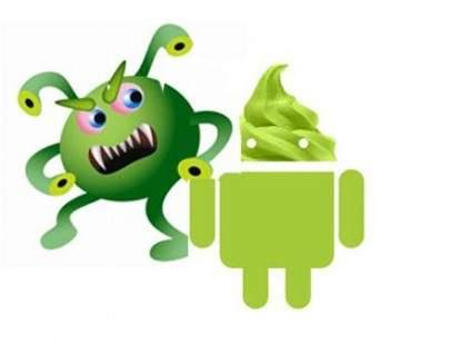 Algunos Antivirus para teléfonos con Android 1