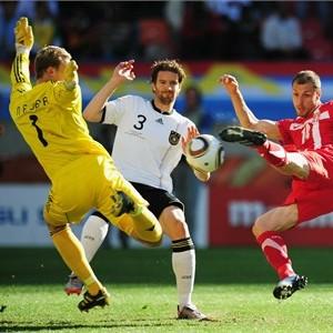 Fußball deutsche meister