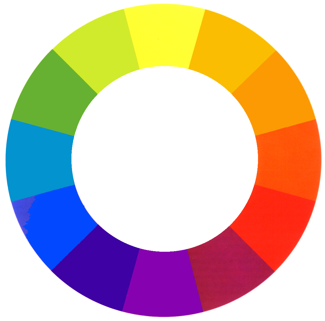 Most Folks Call Them Colors But Color Covers Value Intensity And Temperature As Well Hue This Discussion Is Totally About