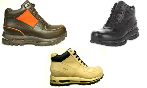 Polo ACG Boots