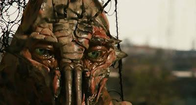 District 10 la película - District 9 secuela - Sector 10 pelicula - Sector 9 Secuela