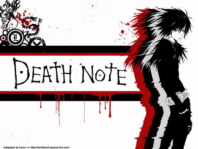 Dream World: Death Note