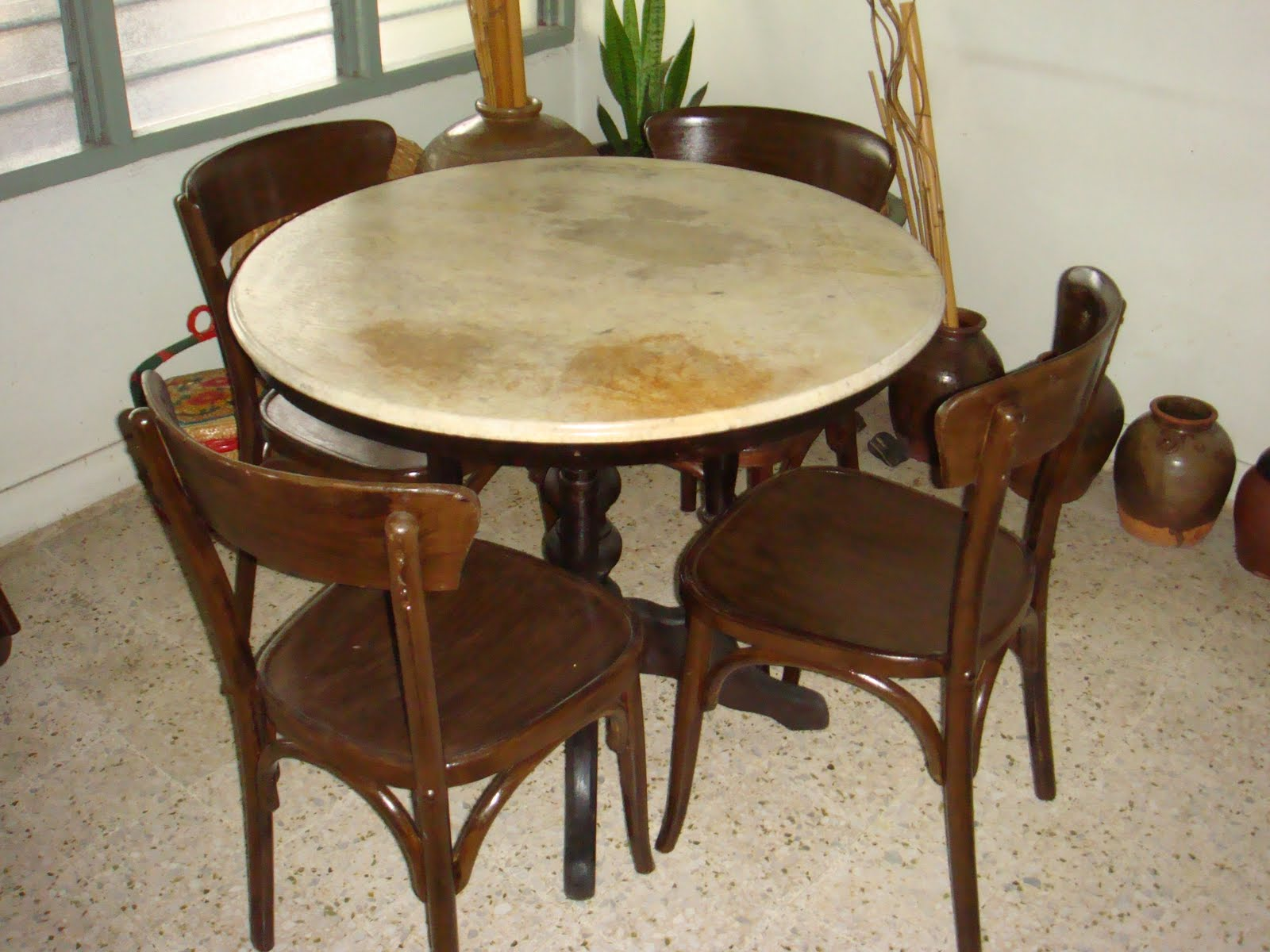 Japanese Dining Table For Sale Asian Antiquues Kopitiam Antique Marble Table Sold