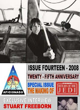 AFICIONADO ISSUE 14 - 2008