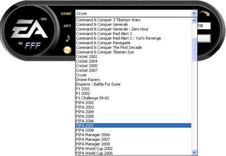 Zapsz.Ws: 189 EA Games Keygen