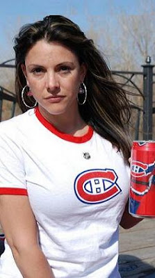 Eyes On The Prize: One Final Stab At Some Habs Girls