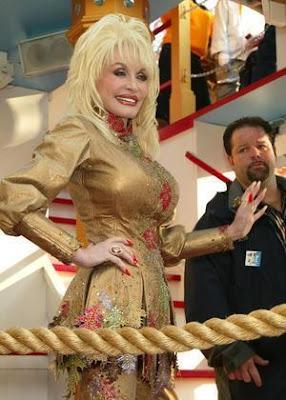 Hottt Teen Today: Dolly Parton Photo