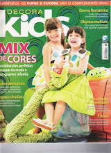Revista Decora Kids - nº11