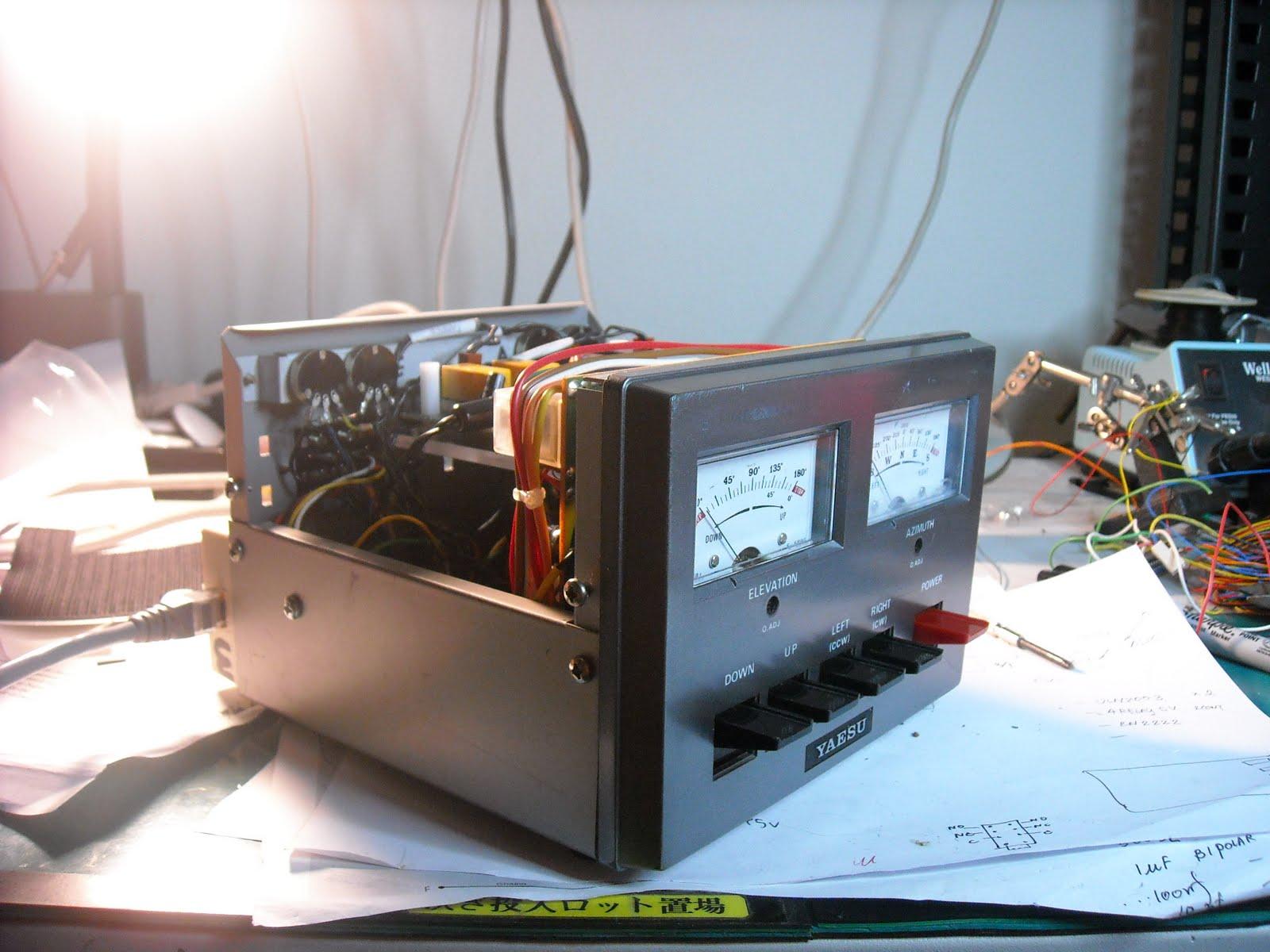 Computer Engineer, Amateur Radio (HAM)         HS1IFU(THAI