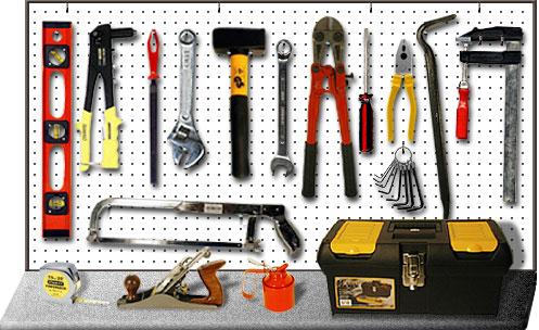 Montilvap herramientas utilizadas en un taller de metal for Herramientas que se utilizan en un vivero