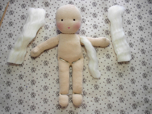 Creative Ideas For You Waldorf Dolls 2 Where To Go To