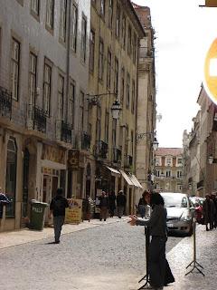 rua da assunção lisboa mapa RUAS DE LISBOA ALGUMA HISTÓRIA: RUA DO CRUCIFIXO rua da assunção lisboa mapa