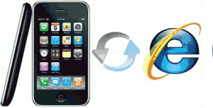 internet explorer for iphone explorer support how to sync explorer 14347