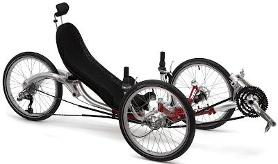 Kerékpár ülések prosztatagyulladáshoz
