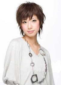 Japanese Haircuts Style Japanese Short Haircuts For Girls 2010